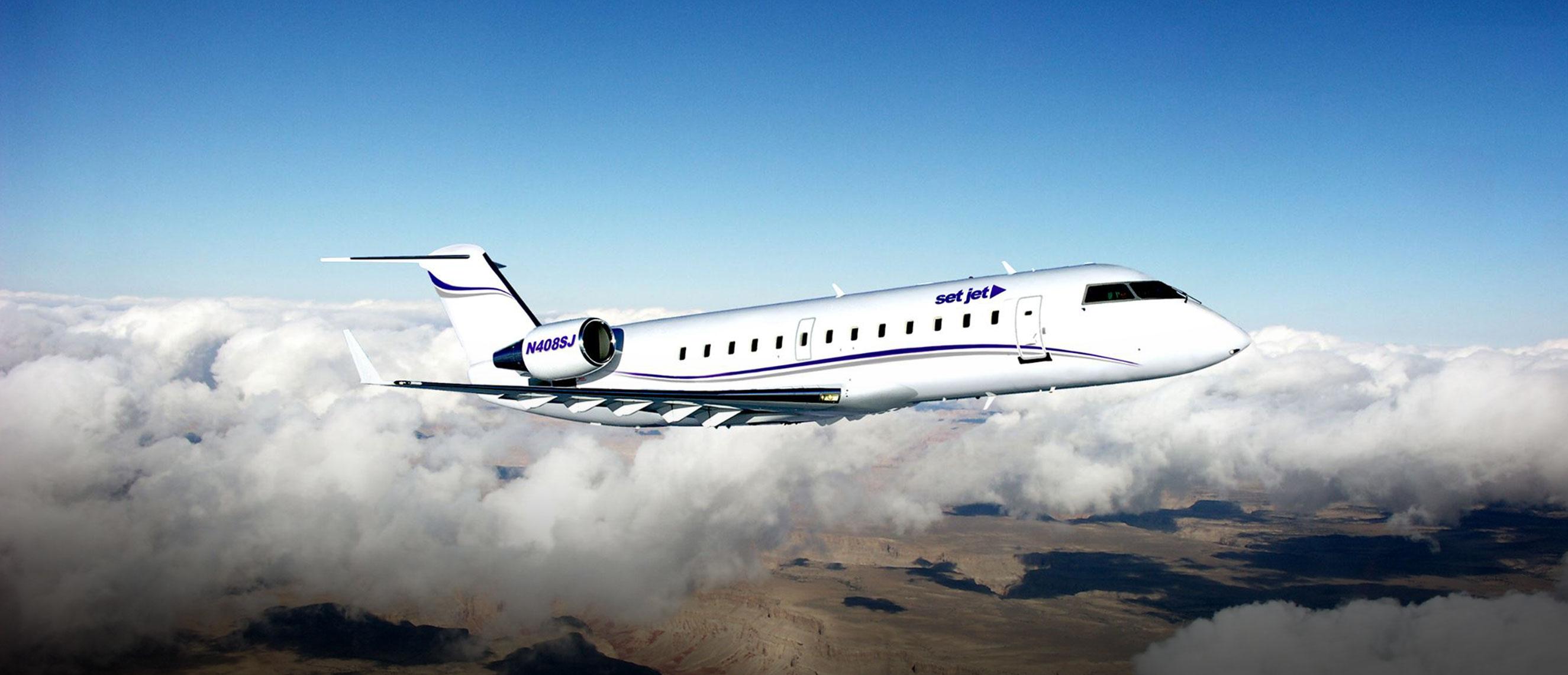 Set Jet  Private Jet Membership  Private Jet Charter